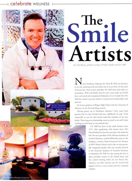 The Smile Artists